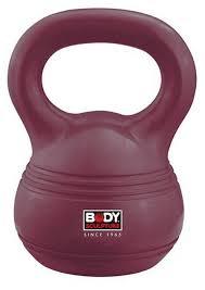 Купить <b>Гиря</b> насыпная Body Sculpture BW-110-16 16 кг по низкой ...
