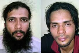 New Delhi: Besides terror mastermind Yasin Bhatkal, another key Indian Mujahideen operative close to him was arrested last night. Asadullah Akhtar, who was ... - Yasin_Bhatkal_Asadullah_Akhtar_PTI_295x200