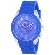 Мужские <b>часы</b> от фирмы <b>Caravelle New York</b>