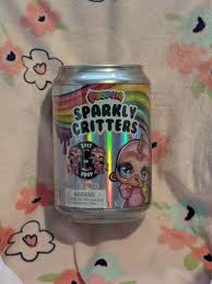 <b>Poopsie Sparkly</b> Critters - Gross Toy for sale online
