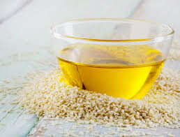 Image result for sesame essential  oil