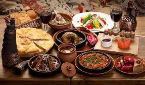 30 блюд <b>грузинской кухни</b>, которые обязательно нужно ...
