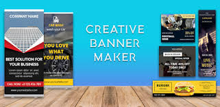 <b>Banner</b> Maker, Poster Design, Thumbnail Creator - Apps on Google ...