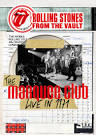 From the Vault: The Marquee Club Live in 1971 [CD/Blu-Ray] album by The Rolling Stones