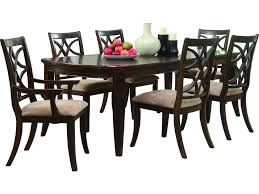 seven piece dining set: home elegance seven piece dining set helegdnettkitdnt