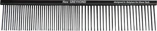 <b>Расческа</b> для животных <b>Show Tech Anti</b>-<b>Static</b> Greyhond Bronze ...