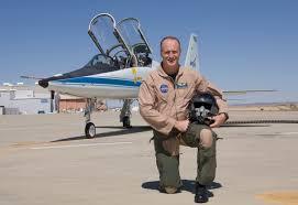 nasa armstrong pilot biography troy a asher nasa