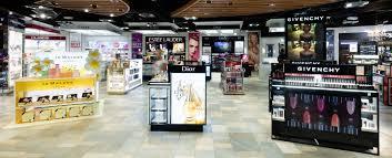 Shop duty <b>free at</b> Brisbane Airport