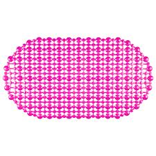 <b>Коврик для ванны</b> антискользящий Комфорт, 36х65 см, цвета в ...