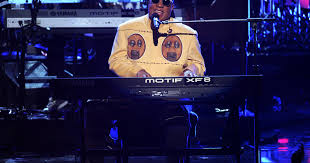 Stevie Wonder boycotts Florida following Zimmerman verdict - CBS ...