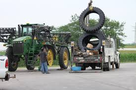 Image result for farm tire service truck