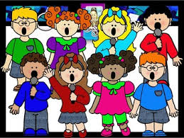 Image result for clip art free choir