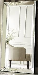 Купить напольное зеркало в объёмной зеркальной раме <b>Винсан</b> ...