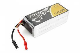 Купить <b>Аккумулятор Gens</b> ACE <b>TATTU Li</b>-<b>pol</b> 22.2V 16000mAh 15C ...