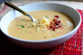 Perfect Potato Soup | The Pioneer Woman