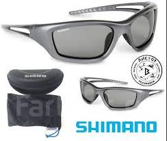Поляризационные <b>очки Shimano Beastmaster</b> (Шимано Биомастер)