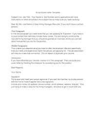 email cover letter for job application samples for email cover email cover letter a e coverletter email cover letter template e inside email cover letter template