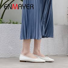 <b>ENMAYER</b> 2019 New Arrival Genuine Leather Basic Casual ...