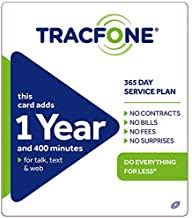 Tracfone Airtime Cards - Amazon.com