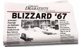 Image result for chicago snow 1967