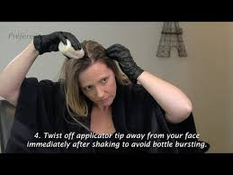 <b>L'Oreal Paris Preference</b> - How to hair colouring video - YouTube