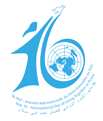 International Day of Living Together in Peace – United Nations ...
