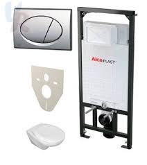 Система инсталляции AlcaPlast Sadromodul в комплекте с ...
