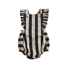 Gatsby Black | <b>Baby girl fashion</b>, Girl outfits, <b>New</b> baby products