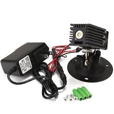 <b>532nm 50mW Green Laser</b> Linear Marking Locator With Adapter ...