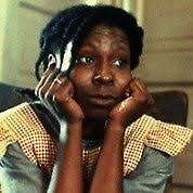 The Color Purple (movie) on Pinterest | The Color Purple, Whoopi ... via Relatably.com