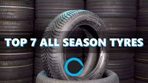 7 of the best all season tyres - YouTube