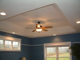 how did you light tray ceiling ceiling tray lighting