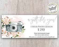 Photo gift card | Etsy