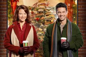Hope at Christmas | Hallmark Movies and Mysteries