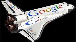 google space ship