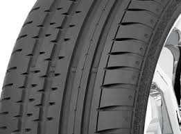<b>CONTINENTAL Conti Sport Contact</b> 2 | Town Fair Tire