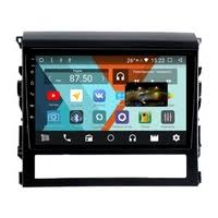 <b>Автомагнитола Parafar</b> Toyota Land Cruiser 200 Android 8.1.0 ...