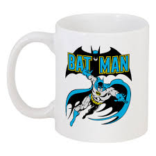 <b>Кружка</b> Бэтмен #967208 в Москве – купить <b>кружку</b> с надписями ...