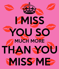 I Miss You - FunnyDAM - Funny Images, Pictures, Photos, Pics, GIFs ... via Relatably.com