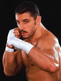 K-1 Andy Hugh (immagine da www.fightingmaster.com) ... - andyhug18