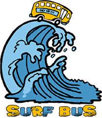 <b>Surf Bus</b> Foundation