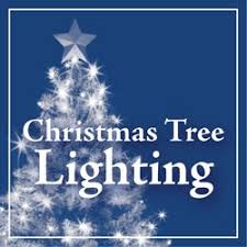 Image result for tree lighting