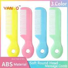 baby <b>brush</b> and <b>comb set</b>