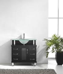 usa tilda single bathroom vanity set:  ms  fg es