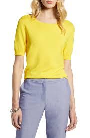 <b>Women's Short Sleeve</b> Sweaters   Nordstrom