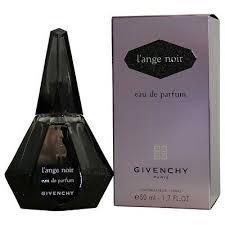 <b>Givenchy L'ange Noir Eau</b> De Parfum Spray 50ml Womens Perfume ...