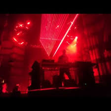 <b>FUCKING</b> TECHNO: <b>DJ</b> Hell at St. Paul's Cathedral, November 18th ...