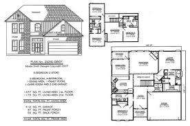 Home Design Plans UnderGround