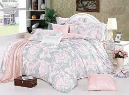 Купить <b>постельное белье</b> «<b>Аранокс</b>» розовый, серый/черный по ...