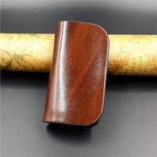 With Car Brand Genuine leather car <b>key case wallet</b> fashion cow ...